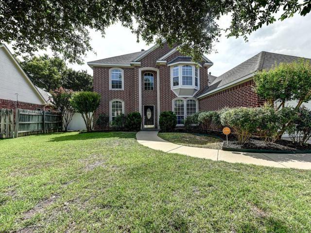 6411 Creekbend Court, Arlington, TX 76001 (MLS #13879439) :: RE/MAX Landmark