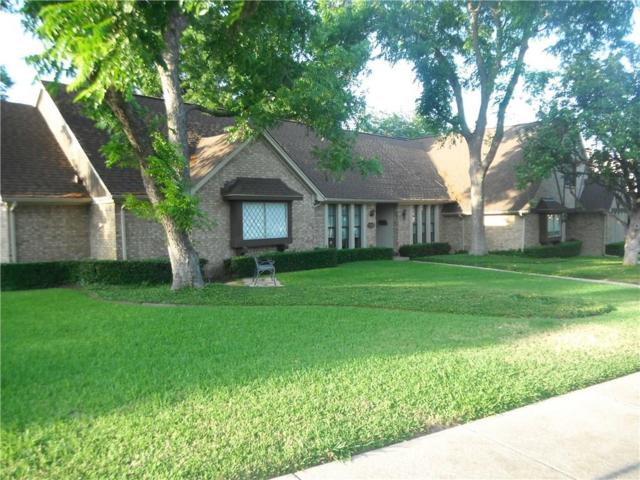 7507 Wellcrest Drive, Dallas, TX 75230 (MLS #13879496) :: Team Hodnett