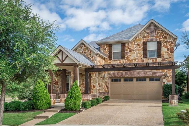 8324 Texian Trail, Mckinney, TX 75070 (MLS #13879592) :: Team Hodnett
