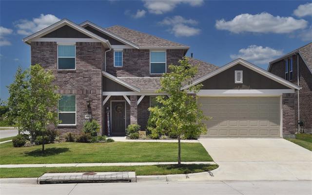 1601 Settlement Way, Aubrey, TX 76227 (MLS #13879595) :: North Texas Team | RE/MAX Advantage