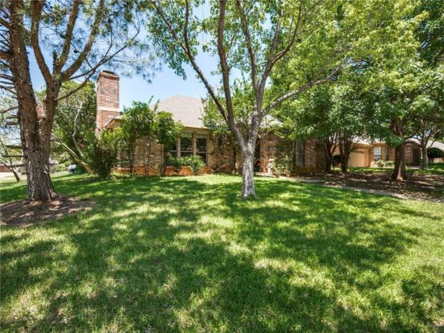7701 Amy Lane, North Richland Hills, TX 76182 (MLS #13879602) :: Magnolia Realty
