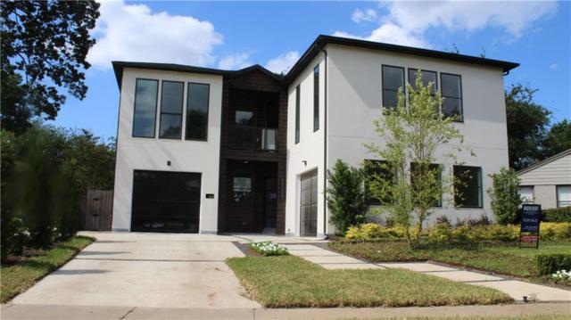 4053 Lively Lane, Dallas, TX 75220 (MLS #13879626) :: North Texas Team | RE/MAX Advantage