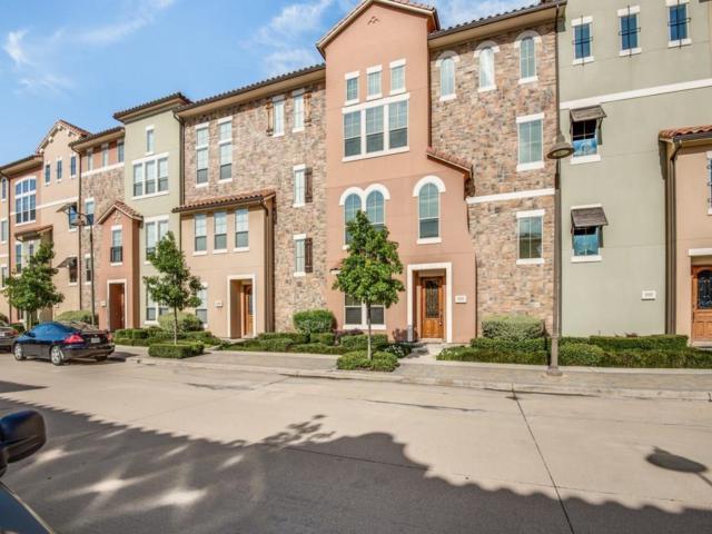 6722 Plaza Via, Irving, TX 75039 (MLS #13879643) :: Magnolia Realty