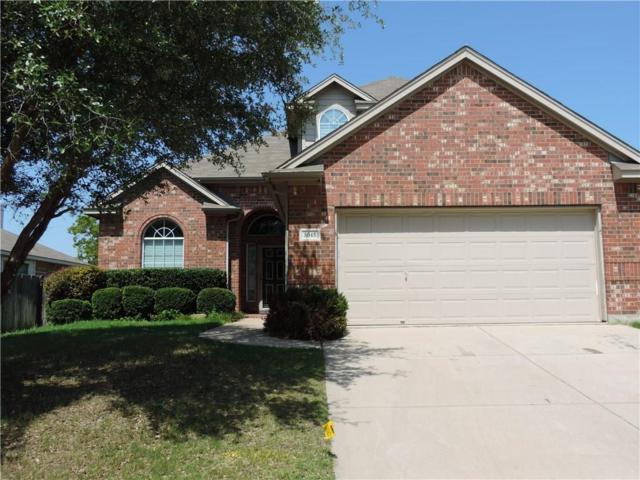 5045 Bedfordshire Drive, Fort Worth, TX 76135 (MLS #13879724) :: RE/MAX Landmark