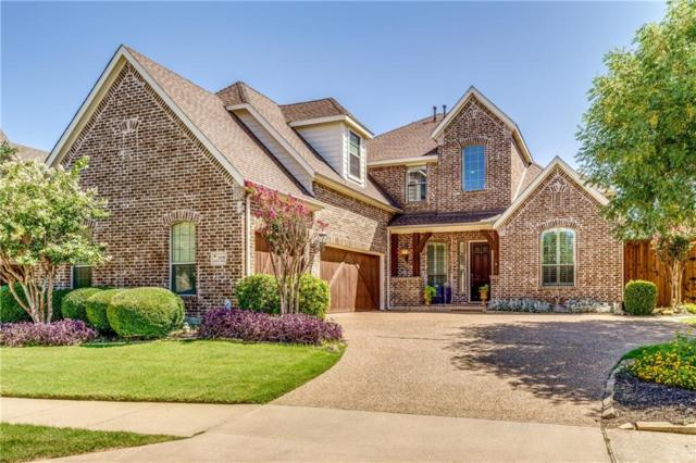 5150 Running Brook Drive, Frisco, TX 75034 (MLS #13879729) :: Magnolia Realty