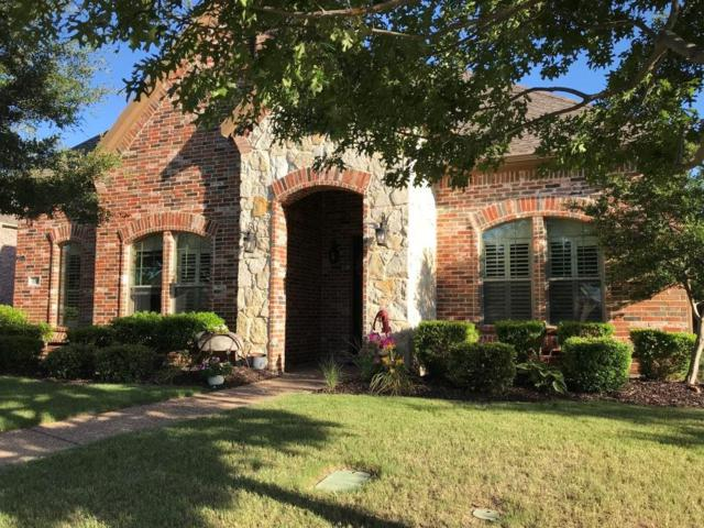 1310 Millers Creek Drive, Prosper, TX 75078 (MLS #13879742) :: RE/MAX Town & Country