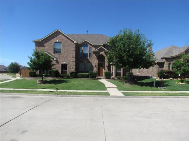 6261 El Capitan Street, Fort Worth, TX 76179 (MLS #13879744) :: Magnolia Realty