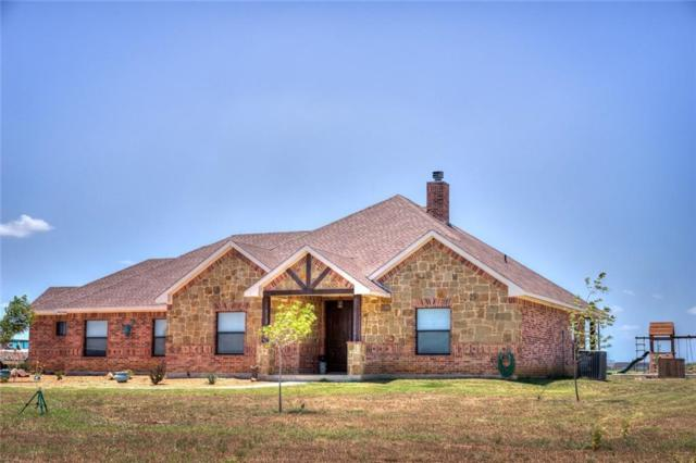 4712 Prairie Hill Court, Dish, TX 76247 (MLS #13879792) :: NewHomePrograms.com LLC