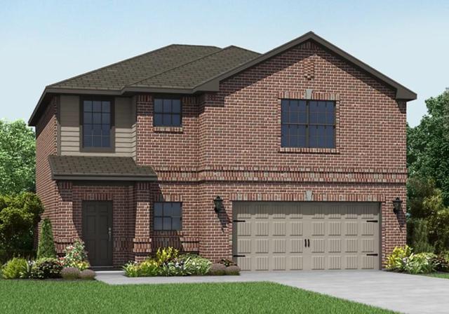 809 Oak Creek Drive, Hutchins, TX 75141 (MLS #13879817) :: The Real Estate Station