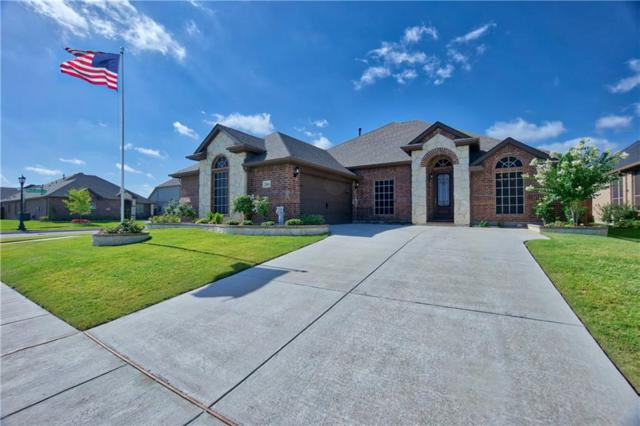 2963 Ladoga Drive, Grand Prairie, TX 75054 (MLS #13879827) :: HergGroup Dallas-Fort Worth