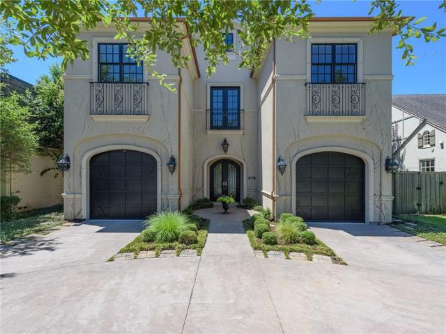 4517 Southern Avenue, Highland Park, TX 75205 (MLS #13879839) :: RE/MAX Landmark