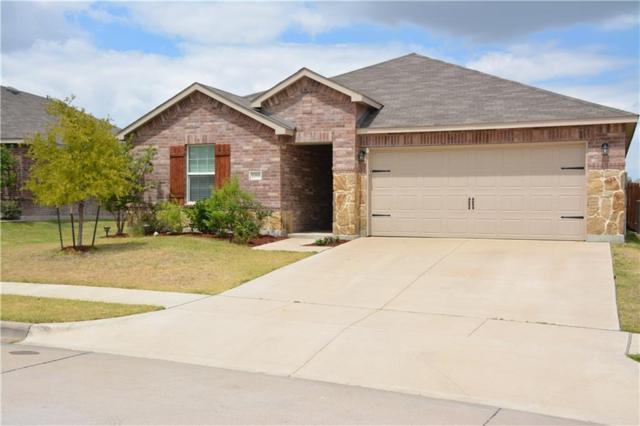 1264 Boxwood Lane, Burleson, TX 76028 (MLS #13879844) :: Team Hodnett
