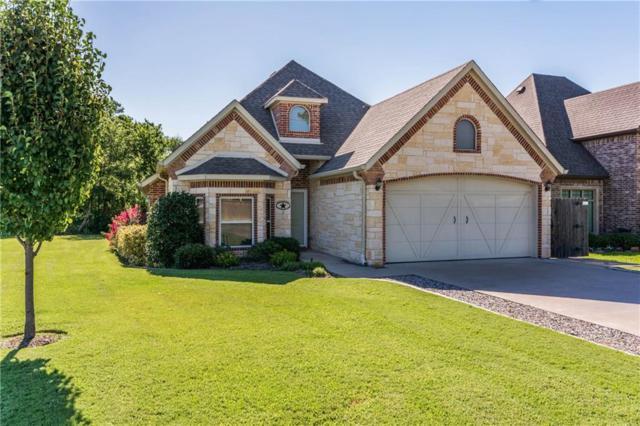 2137 Little Lane, Sherman, TX 75092 (MLS #13879855) :: RE/MAX Landmark