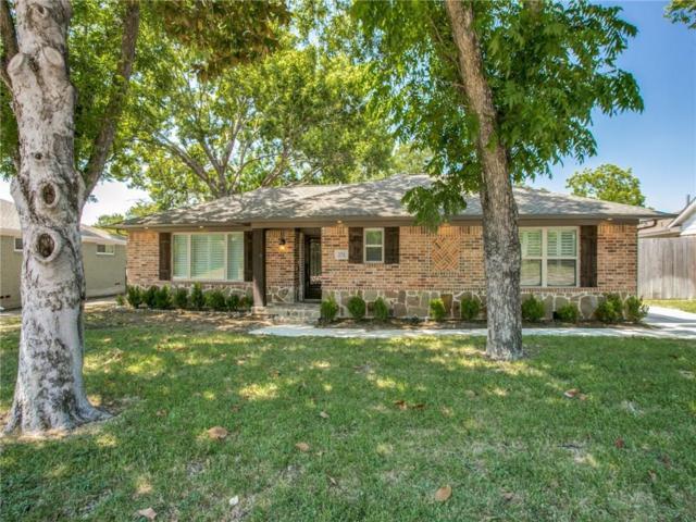 2374 Saint Francis Avenue, Dallas, TX 75228 (MLS #13879895) :: Team Hodnett