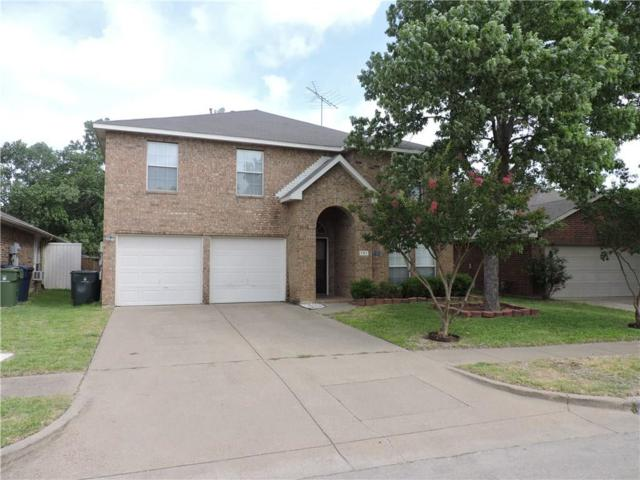 721 Mill Branch Drive, Garland, TX 75040 (MLS #13879981) :: North Texas Team | RE/MAX Advantage