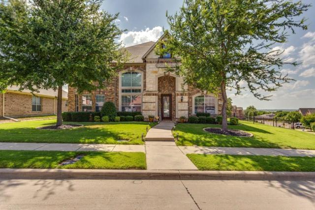 2105 Berkdale Lane, Rockwall, TX 75087 (MLS #13880043) :: North Texas Team | RE/MAX Advantage