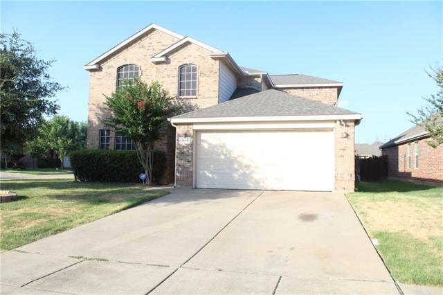 5816 Somerton Drive, Grand Prairie, TX 75052 (MLS #13880046) :: North Texas Team | RE/MAX Advantage