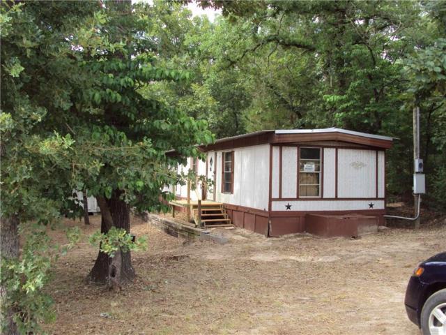1281 Hickory Hills Drive, Murchison, TX 75778 (MLS #13880057) :: Frankie Arthur Real Estate