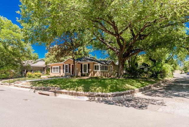 3800 Oaklawn Drive, Fort Worth, TX 76107 (MLS #13880064) :: North Texas Team | RE/MAX Advantage