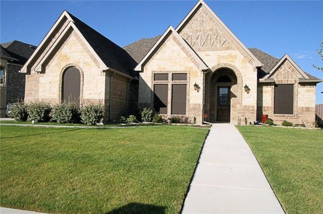 204 Northstar Lane, Waxahachie, TX 75165 (MLS #13880073) :: RE/MAX Pinnacle Group REALTORS