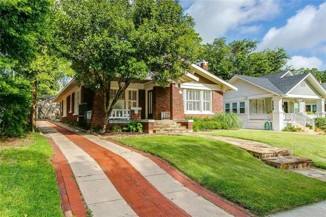 1320 Virginia Place, Fort Worth, TX 76107 (MLS #13880136) :: Magnolia Realty