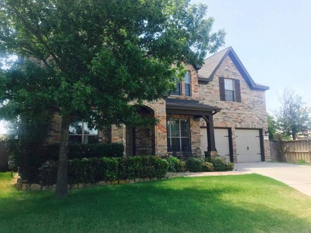 12800 Gallant Court, Fort Worth, TX 76244 (MLS #13880138) :: The Heyl Group at Keller Williams
