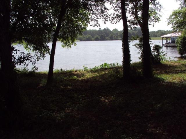 tbd Hickory Hills Drive, Murchison, TX 75778 (MLS #13880169) :: Frankie Arthur Real Estate
