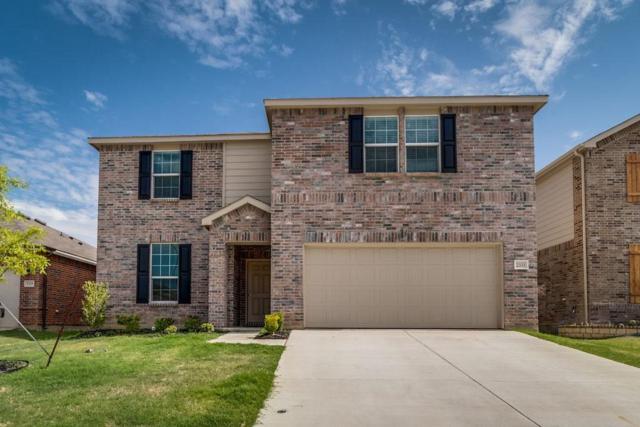 2333 Bermont Red Lane, Fort Worth, TX 76131 (MLS #13880185) :: Team Hodnett