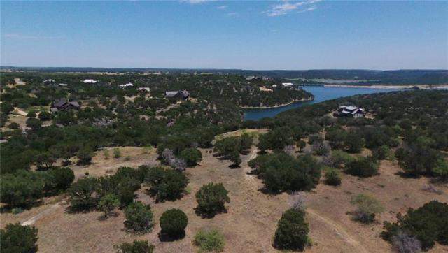 1081 Winchester Way, Possum Kingdom Lake, TX 76449 (MLS #13880206) :: RE/MAX Landmark