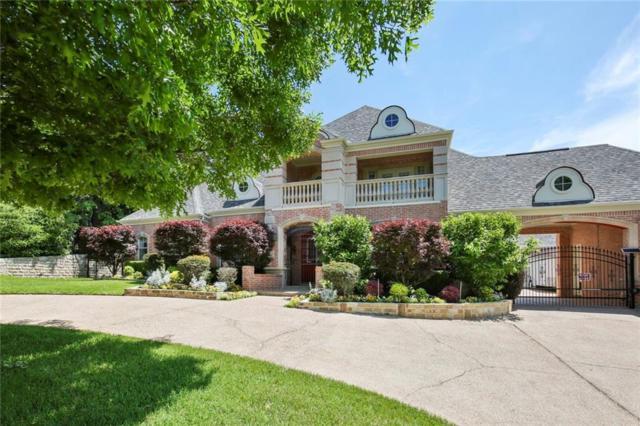 703 Sussex Court, Southlake, TX 76092 (MLS #13880208) :: Team Hodnett