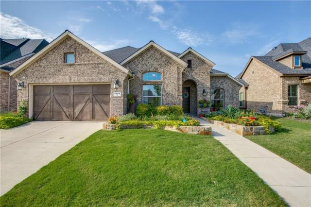 1509 5th Street, Northlake, TX 76226 (MLS #13880213) :: Magnolia Realty