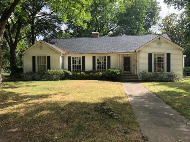 226 Elm Drive, Terrell, TX 75160 (MLS #13880246) :: RE/MAX Landmark