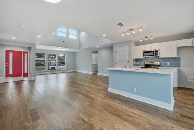 3208 Healey Drive, Dallas, TX 75228 (MLS #13880249) :: RE/MAX Town & Country