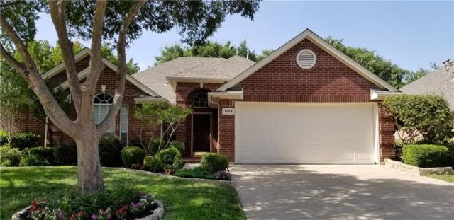 1704 Weatherwood Drive, Flower Mound, TX 75028 (MLS #13880285) :: The Real Estate Station