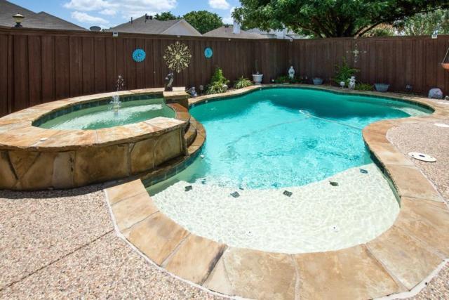12009 Chattanooga Drive, Frisco, TX 75035 (MLS #13880309) :: Magnolia Realty