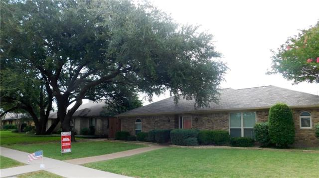 522 Wentworth, Richardson, TX 75081 (MLS #13880312) :: RE/MAX Landmark