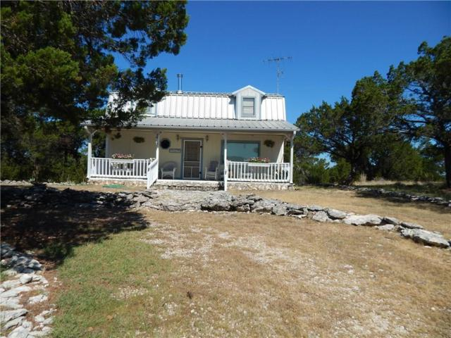 311 County Road 1500, Morgan, TX 76671 (MLS #13880350) :: Frankie Arthur Real Estate