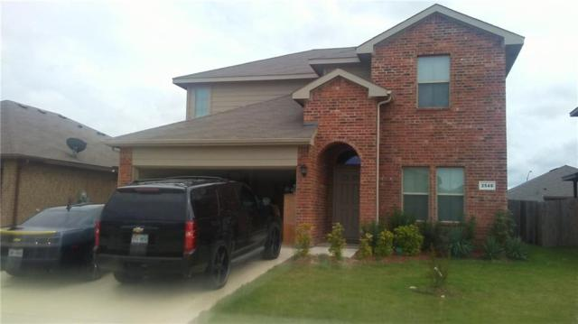 2549 Clarks Mill Lane, Fort Worth, TX 76123 (MLS #13880351) :: RE/MAX Landmark