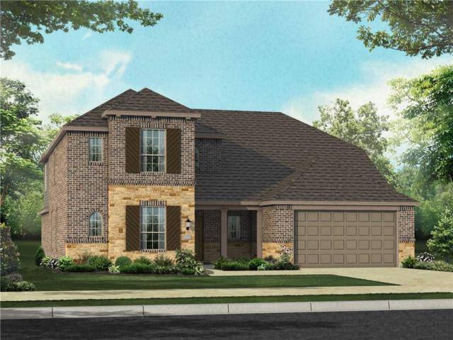 1601 Castleford Drive, Forney, TX 75126 (MLS #13880427) :: Robbins Real Estate Group