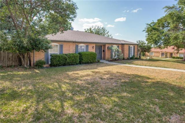 3725 Wedghill Way, Fort Worth, TX 76133 (MLS #13880462) :: Magnolia Realty