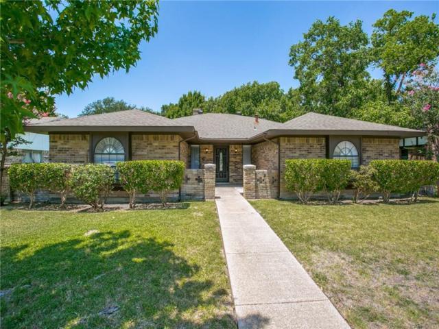 2217 Surrey Lane, Plano, TX 75075 (MLS #13880478) :: Team Hodnett