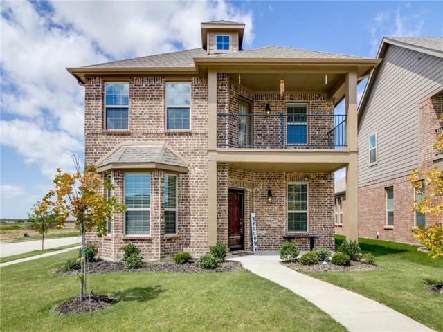1201 Honeywood Lane, Royse City, TX 75189 (MLS #13880496) :: Magnolia Realty