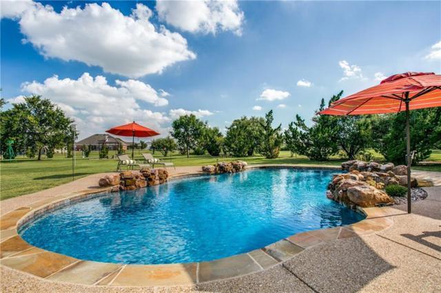 12516 Park Ridge Trail, Fort Worth, TX 76179 (MLS #13880522) :: Magnolia Realty