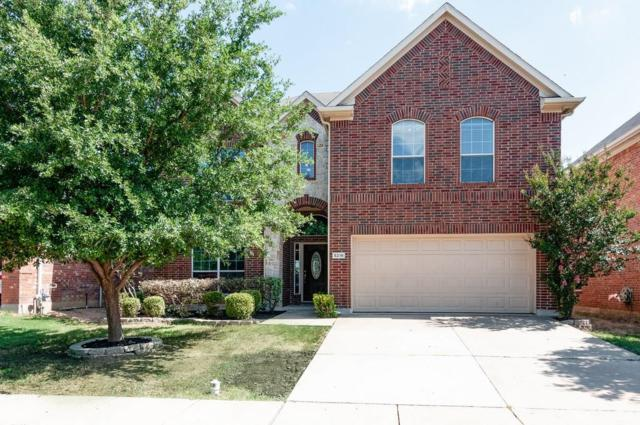 5216 Lori Valley Lane, Fort Worth, TX 76244 (MLS #13880529) :: The Chad Smith Team