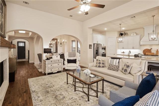 3447 Triple Crown Street, Celina, TX 75009 (MLS #13880533) :: Magnolia Realty