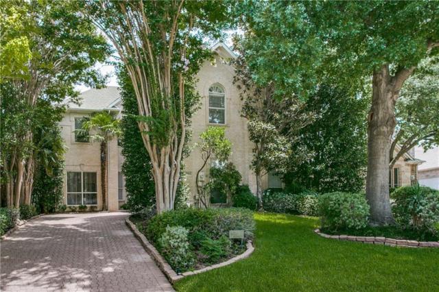 2516 Prestonwood Drive, Plano, TX 75093 (MLS #13880590) :: Robbins Real Estate Group