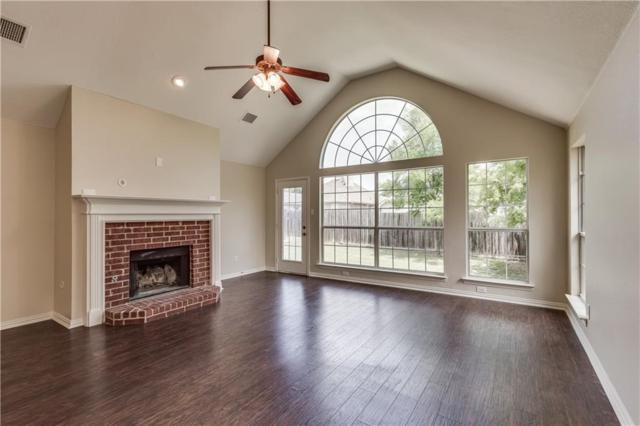 6309 Lakewood Drive, Sachse, TX 75048 (MLS #13880622) :: RE/MAX Landmark