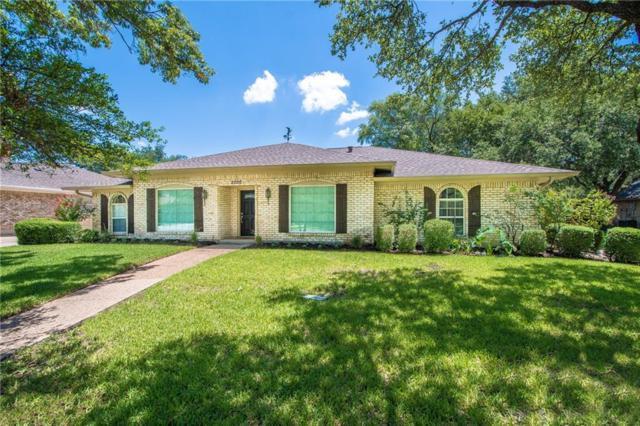 2000 Spring Run Drive, Carrollton, TX 75006 (MLS #13880654) :: Coldwell Banker Residential Brokerage