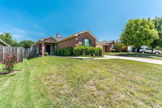 4901 Rustic Ridge Drive, Mckinney, TX 75071 (MLS #13880693) :: Exalt Realty