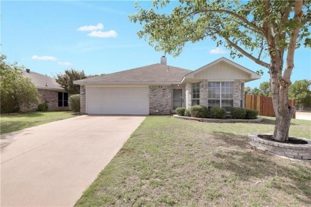 8700 Lake Springs Trail, Fort Worth, TX 76053 (MLS #13880707) :: Robbins Real Estate Group